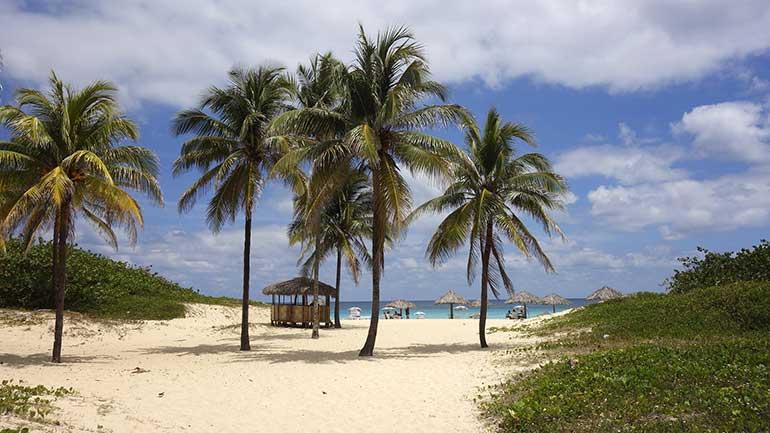 Kuba – Varadero